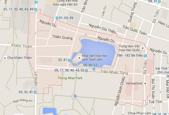 hút bể phốt tại phường nguyễn du